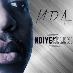 Album Ndiyekeleni from MDA