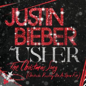 收聽Justin Bieber的The Christmas Song (Chestnuts Roasting On An Open Fire)歌詞歌曲