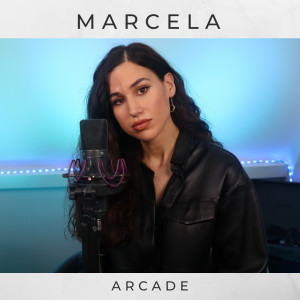 Album Arcade from Marcela