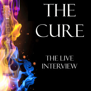 The Cure的專輯The Live Interview