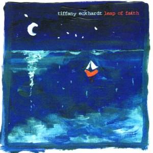 Album Leap of Faith from Tiffany Eckhardt