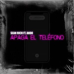 Album Apaga el Teléfono from Ando