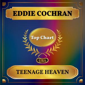 Album Teenage Heaven from Eddie Cochran