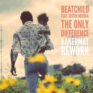Album The Only Difference (feat. Justin Nozuka) (Bakermat Rework) from Justin Nozuka