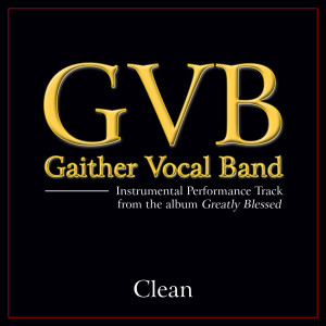 Clean Performance 2011 Gaither Vocal Band