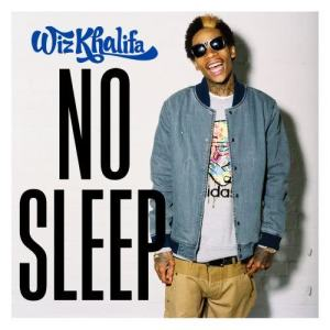 Listen to No Sleep (Explicit) song with lyrics from Wiz Khalifa