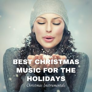 Album Best Christmas Music for the Holidays (Explicit) from Christmas Hits