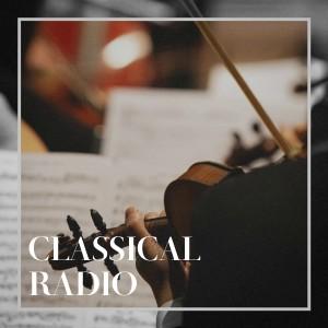 Classical Piano的專輯Classical Radio