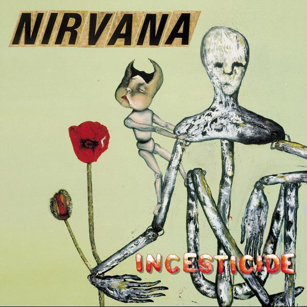 Aneurysm 1992 Nirvana