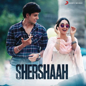 Album Shershaah (Original Motion Picture Soundtrack) from Javed - Mohsin