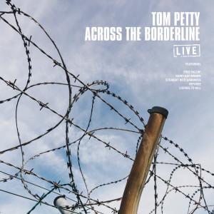 Across The Borderline (Live)