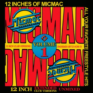 12 Inches of Micmac 2005 Various Artists