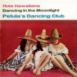 Listen to Dancing In The Moonlight song with lyrics from Petulas Dancing Club