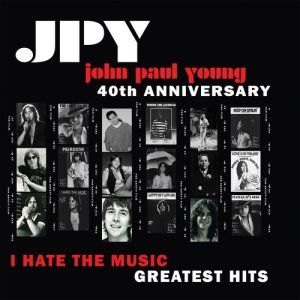 Album I Hate the Music from John Paul Young