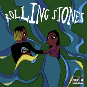 Album ROLLING STONES (Explicit) from Ka$h