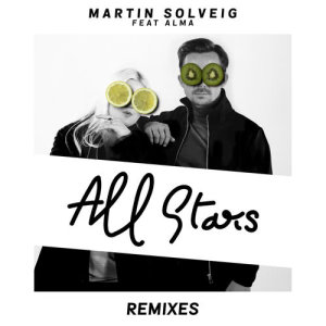 Listen to All Stars (Club Mix) song with lyrics from Martin Solveig