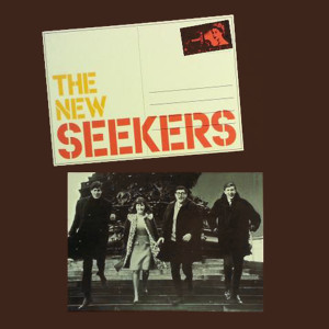 Album The New Seekers from The Seekers