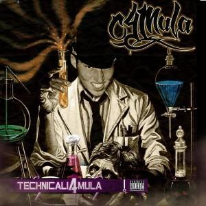 Album Technicali4mula (Explicit) from C4MULA