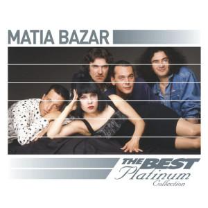 Album Matia Bazar: The Best Of Platinum from Matia Bazar