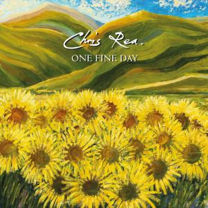 Album One Fine Day from Chris Rea