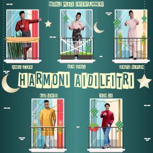Album Harmoni Aidilfitri from Naim Daniel