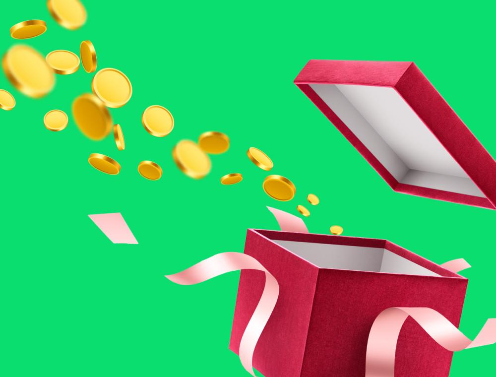 Apa Itu Coins dan Gift dalam JOOX?