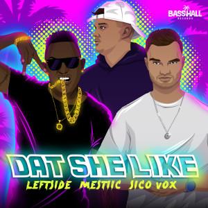 Album Dat She Like from Sico Vox
