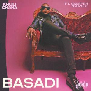 Album BASADI from Cassper Nyovest