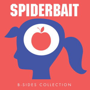 Album B-Sides Collection from Spiderbait