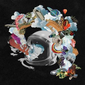 Album Astronaut Complex from Alt Bloom