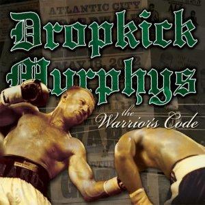 Album The Warrior's Code from Dropkick Murphys