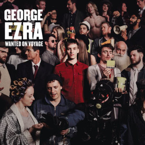 Album Wanted on Voyage (Expanded Edition) from George Ezra