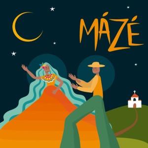 อัลบัม MaZé ศิลปิน Maze