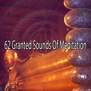 Yoga Tribe的專輯62 Granted Sounds of Meditation