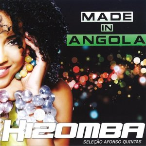 Album Kizomba - Made In Angola from Various Artists