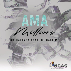 Album Ama Millions from DJ Call Me