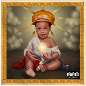 Amenazzy的專輯Santo Niño (Explicit)