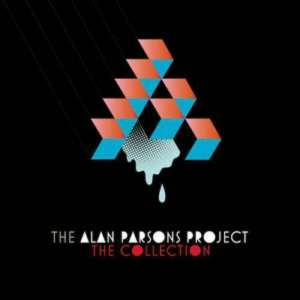 The Alan Parsons Project的專輯The Collection