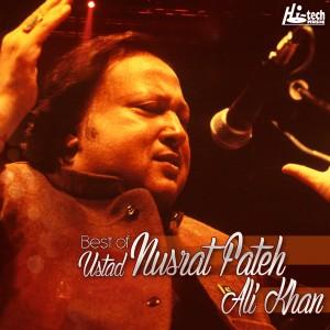收聽Ustad Nusrat Fateh Ali Khan的Haq Ali Ali Maula歌詞歌曲