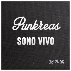 Album Sono Vivo from Punkreas
