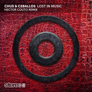Album Lost in Music (Hector Couto Remix) from Cevin Fisher