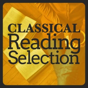 Album Classical Reading Selection from Instrumental Love Songs