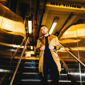 Album Need to Know from Jay Sean