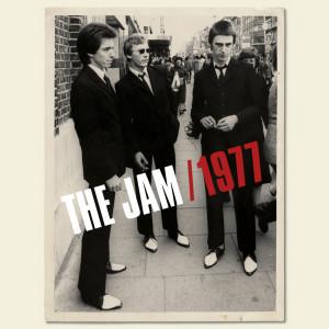 Album 1977 from The Jam