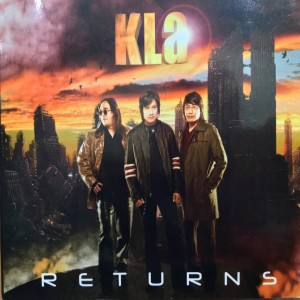 KLa Returns dari KLa Project