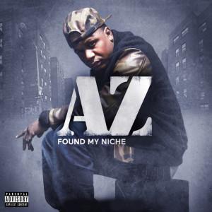 Album Found My Niche from AZ