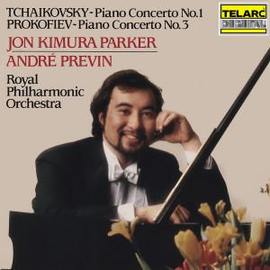 Album Tchaikovsky: Piano Concerto No. 1 in B-Flat Minor, Op. 23, TH 55 - Prokofiev: Piano Concerto No. 3 in C Major, Op. 26 from André Previn