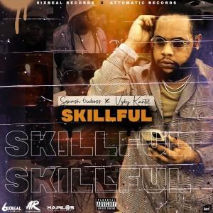 Album Skillful (Remix) (Explicit) from Squash