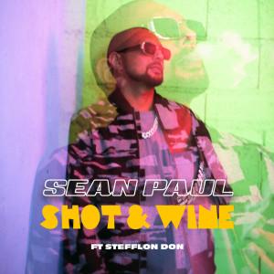 Shot & Wine 2019 Sean Paul; Stefflon Don