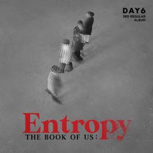 อัลบัม The Book of Us : Entropy ศิลปิน DAY6